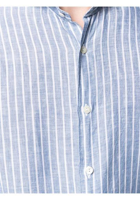 Camicia a righe TINTORIA MATTEI | CAMICIE | YDRNTARD1