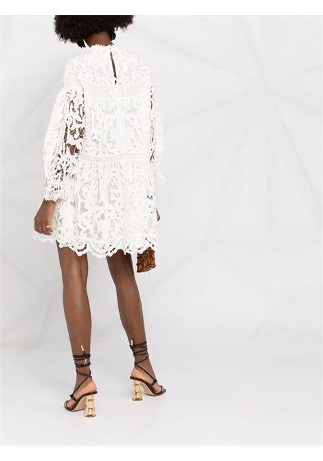 White dress ULLA JOHNSON |  | SP210124PRI