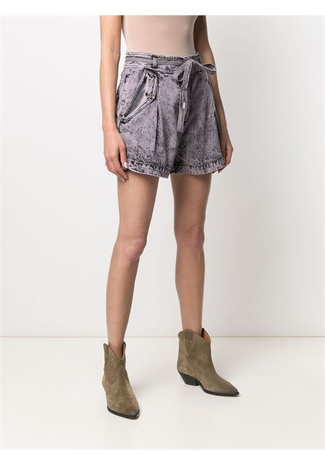 Shorts ULLA JOHNSON | SHORTS | SP210419LIL