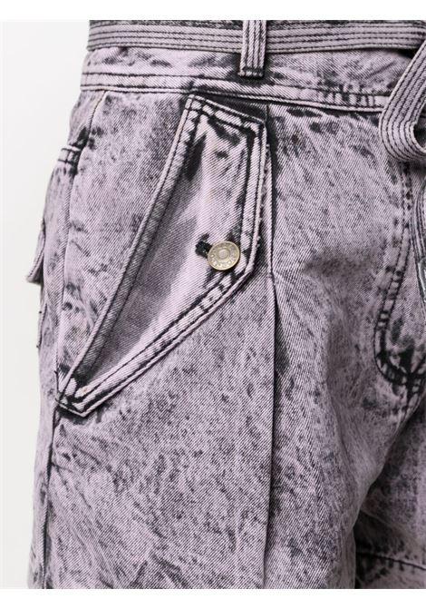 Shorts ULLA JOHNSON | SHORTS | SP210419LIL