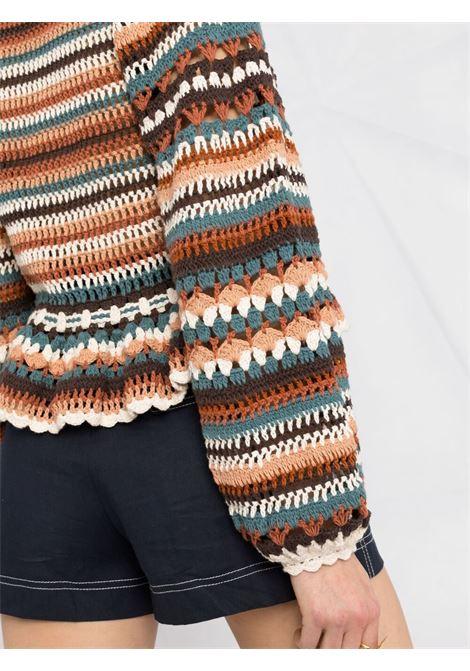 Multicolour jumper ULLA JOHNSON |  | SP210710NIL