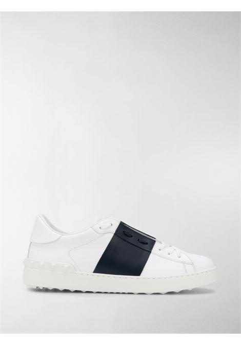 White sneakers VALENTINO GARAVANI      S0830BLUM15
