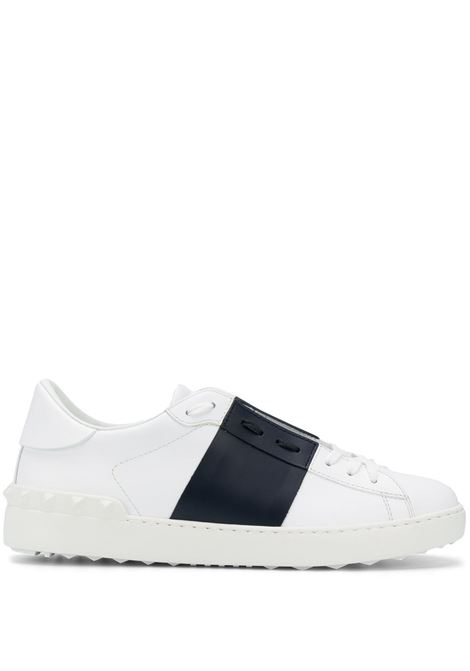 Sneakers bianca VALENTINO GARAVANI | SNEAKERS | S0830BLUM15