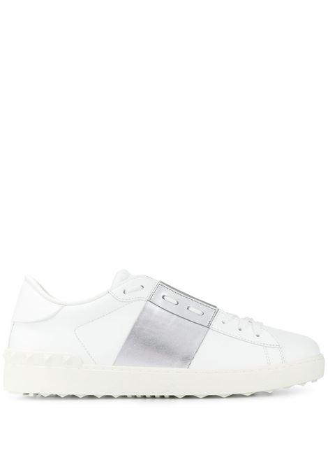 Sneakers bianca VALENTINO GARAVANI | SNEAKERS | S0830FLR857