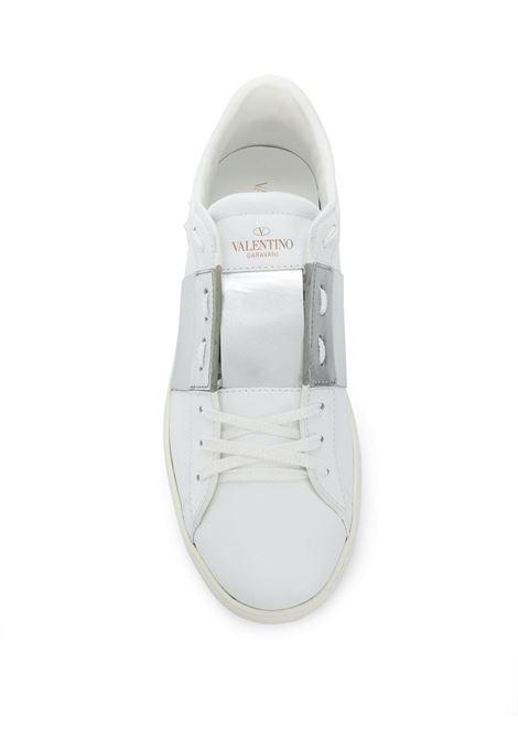 White sneakers VALENTINO GARAVANI      S0830FLR857