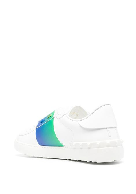 White sneakers VALENTINO GARAVANI      S0830GRK27F