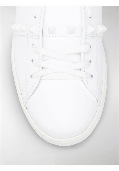 White sneakers VALENTINO GARAVANI      S0931YEK0BO