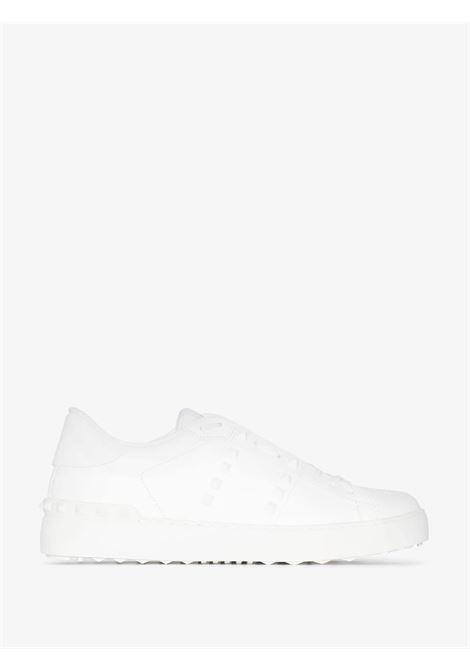 Sneakers bianca VALENTINO GARAVANI | SNEAKERS | S0A01YEK0BO