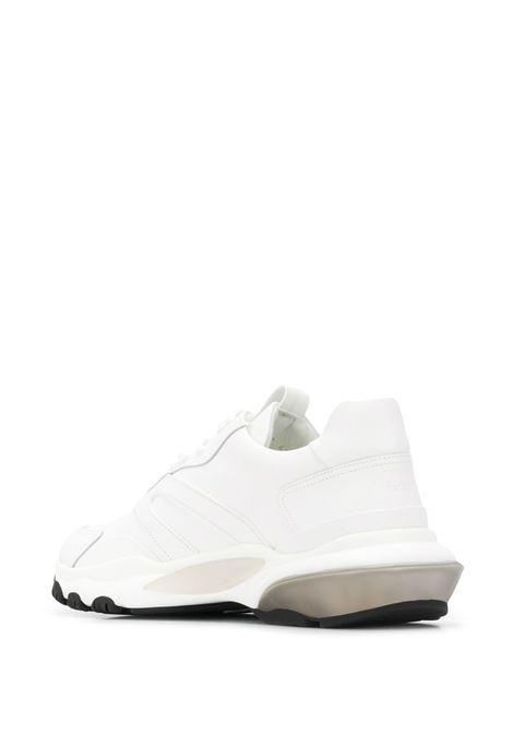 White sneakers VALENTINO GARAVANI      S0B05DDS6L0