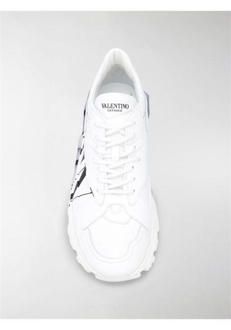 Sneakers bianca VALENTINO GARAVANI | SNEAKERS | S0B21RKWA01