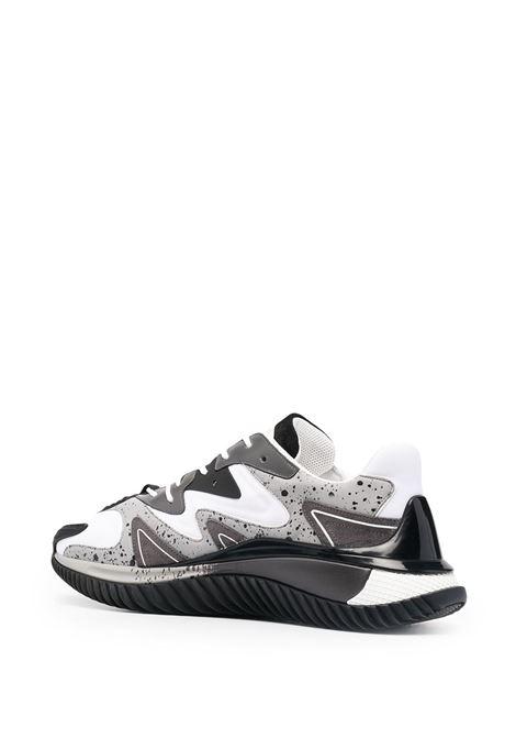 Grey/white sneakers VALENTINO GARAVANI      S0D95NVDEP0