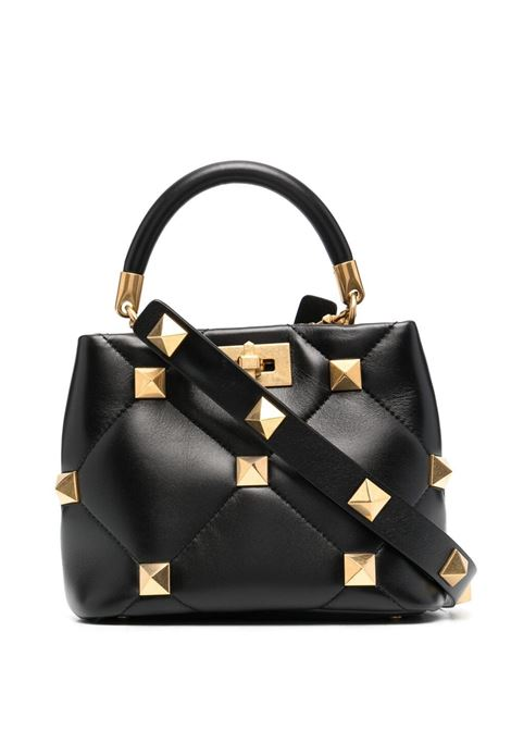 Black bag VALENTINO GARAVANI | HANDBAGS | VW0B0I97BSF0NO