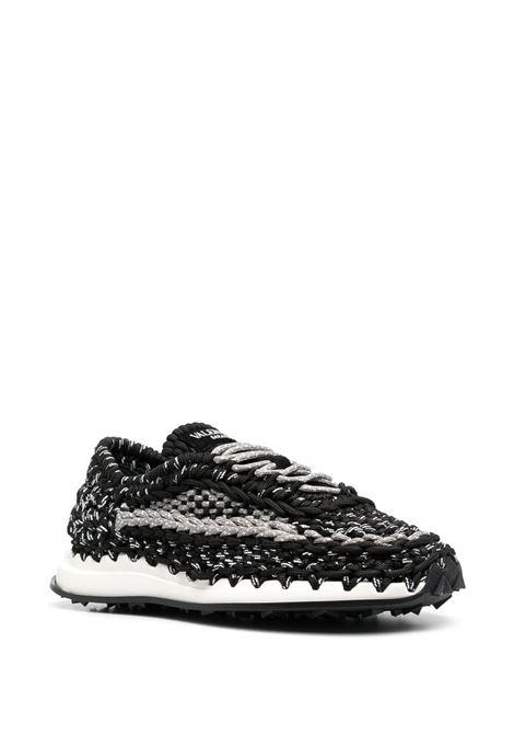 Black snearkers VALENTINO GARAVANI | SNEAKERS | VY0S0E41ZXB388