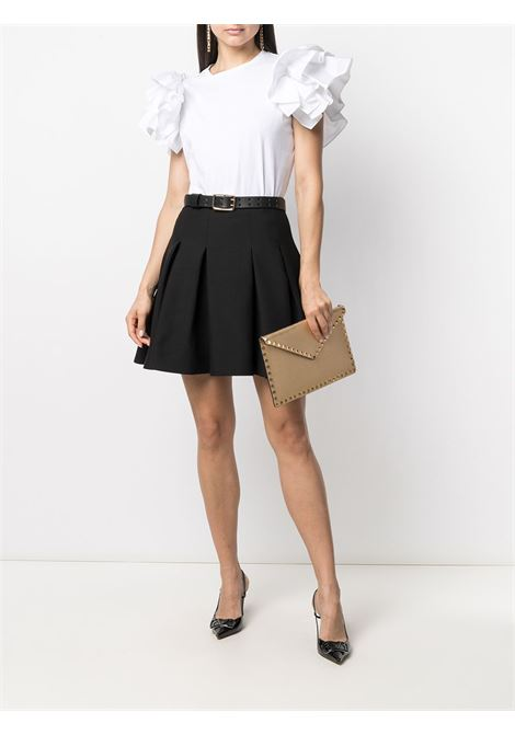 Black skirt VALENTINO PAP | SKIRTS | RA7451CF0NO