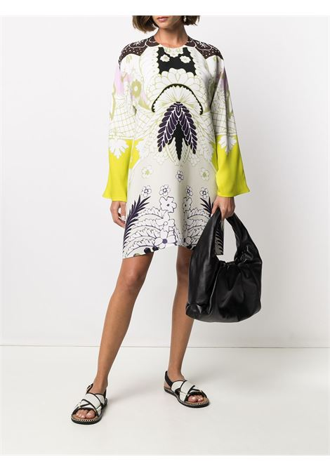 Multicolour dress VALENTINO PAP |  | VAU4567GR03