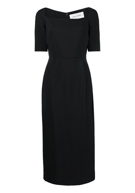 Black dress VALENTINO PAP |  | VAV9865C0NO