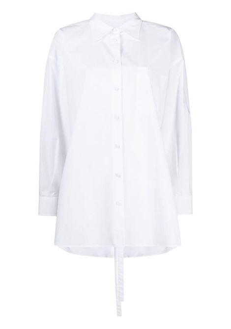 Camcia bianca VALENTINO PAP | CAMICIE | VB0AB2605A6001