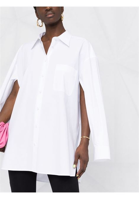 White shirt VALENTINO PAP | SHIRTS | VB0AB2605A6001
