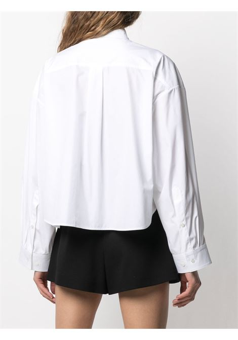 White shirt VALENTINO PAP | SHIRTS | VB0AB2B64HP0BO