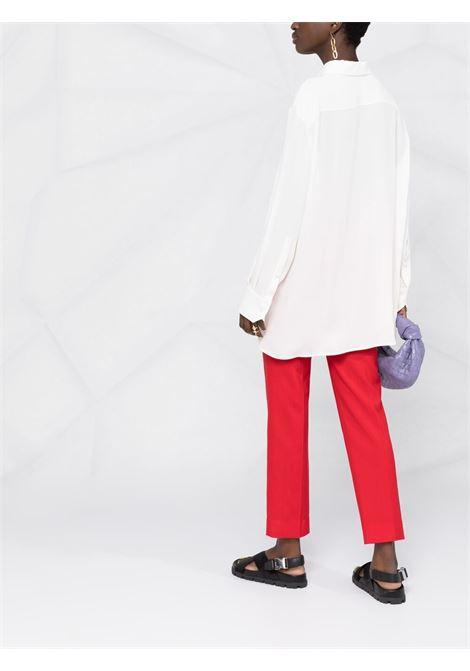 Camicia bianca VALENTINO PAP | CAMICIE | VB0AB2F21MHA03