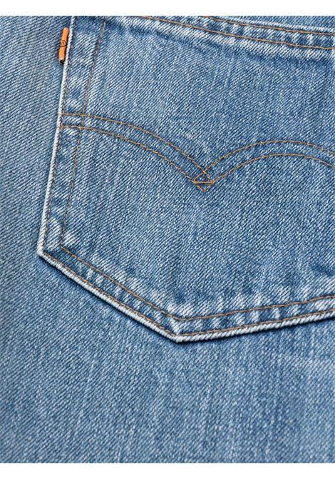 Blue jeans VALENTINO PAP | DENIM | VB0DD11R7FJ598