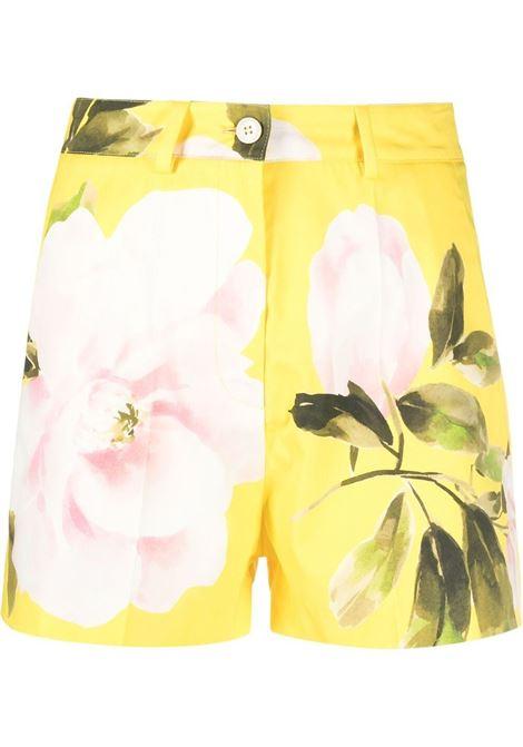 Shorts VALENTINO PAP | SHORTS | VB0RF1R06D6IK9
