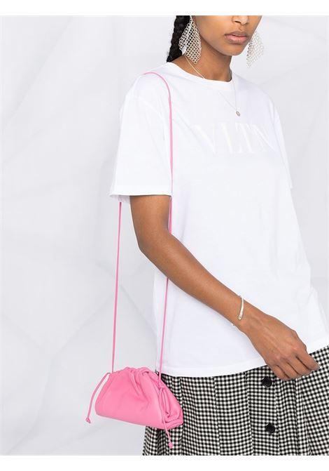 T-shirt bianca VALENTINO PAP   T-SHIRT   VB3MG11N68L0B4