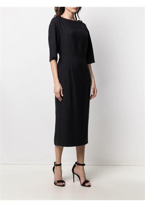 Black dress VALENTINO PAP   VB3VAV9565C0NO