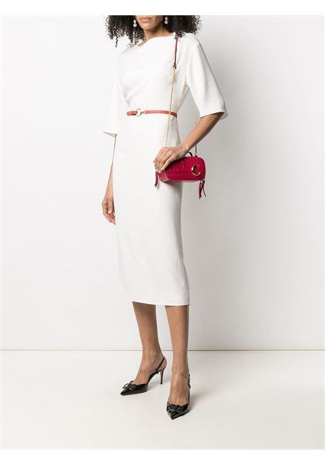 White dress VALENTINO PAP   VB3VAV9565CA03