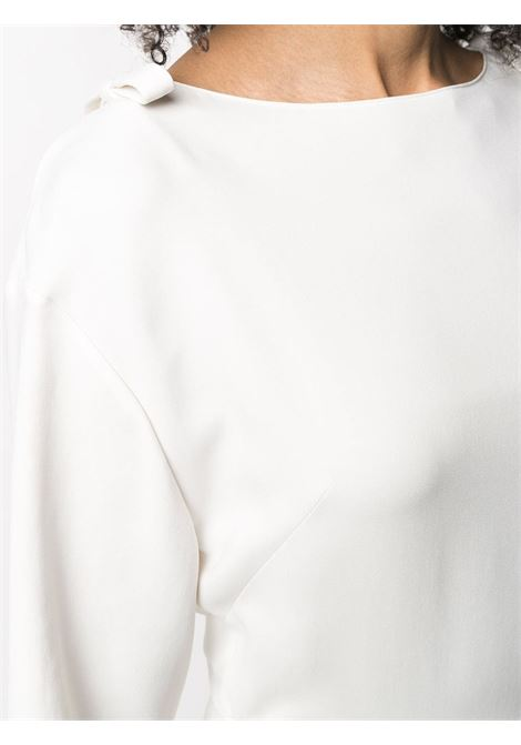 Abito bianco VALENTINO PAP   ABITI   VB3VAV9565CA03