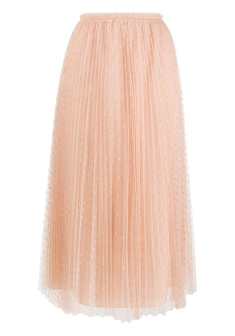 Pink skirt VALENTINO RED |  | RAC20428377