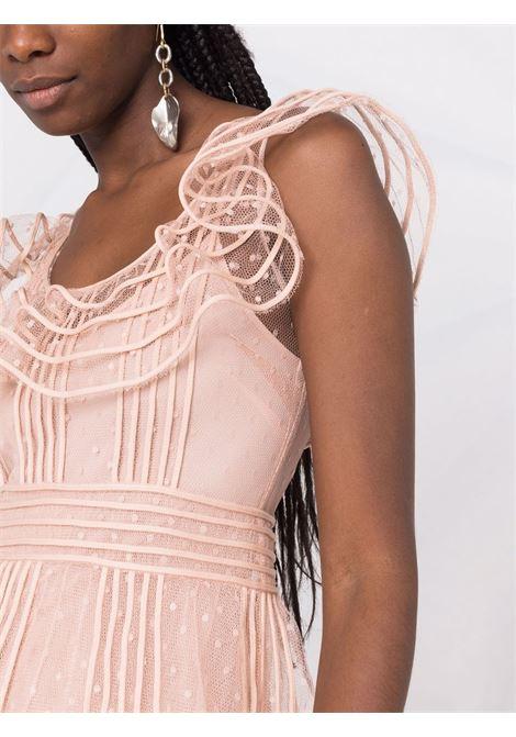 Pink dress VALENTINO RED | DRESS | VR0VA19D5SU377