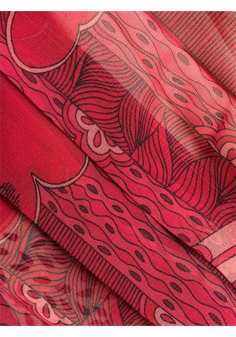 Red dress VALENTINO RED | DRESS | VR3VAW705S1IA7