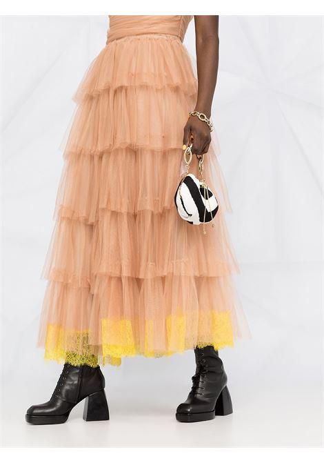Multicolour dress VALENTINO RED | DRESS | VR3VAX105MM377