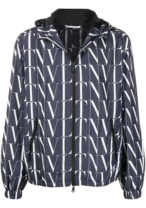 Black jacket VALENTINO |  | CI3686G0022