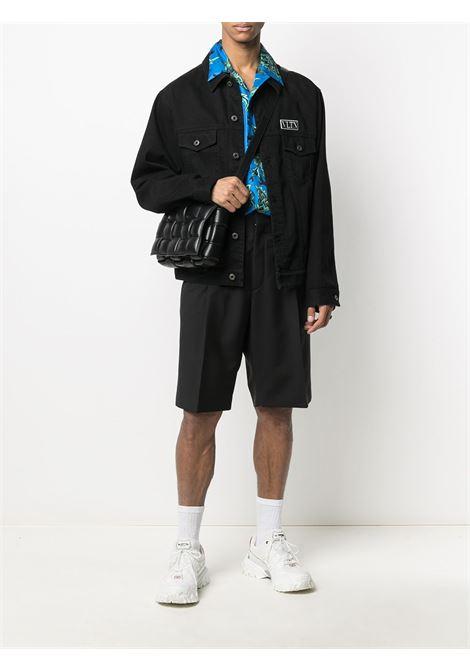 Black jacket VALENTINO |  | DC03J7270NO