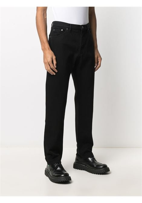 Black jeans VALENTINO |  | DE01J7270NO