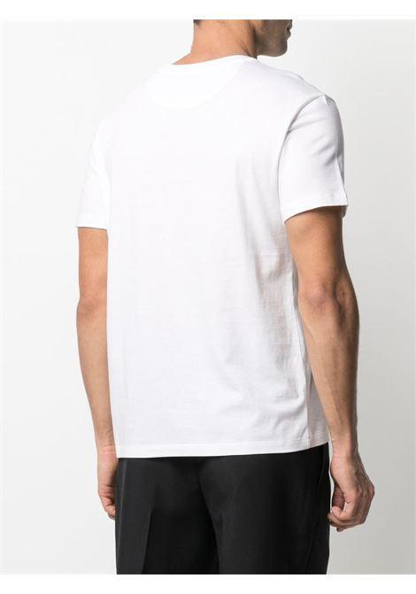 White t-shirt VALENTINO |  | MG10V72U24D