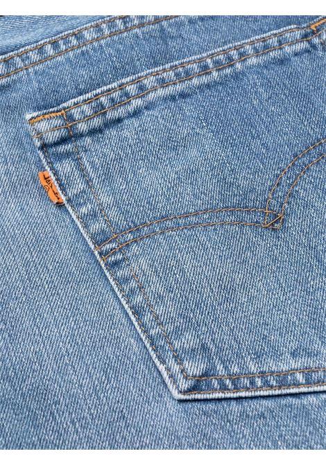 Blue jeans VALENTINO | VV0DD01G7FJ598