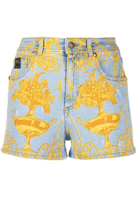 Shorts fantasia VERSACE JEANS COUTURE | A3HWA10TAR97W904