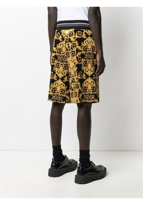 Shorts fantasia VERSACE JEANS COUTURE | SHORTS | A4GWA127S0034899