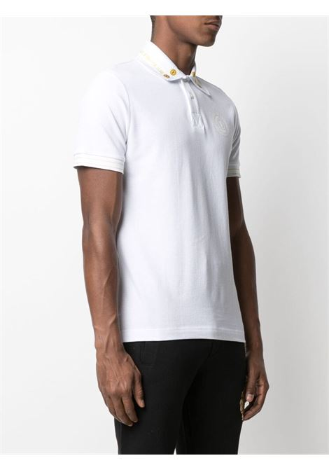 White Polo shirt VERSACE JEANS COUTURE | POLO | B3GWA7T636571K41