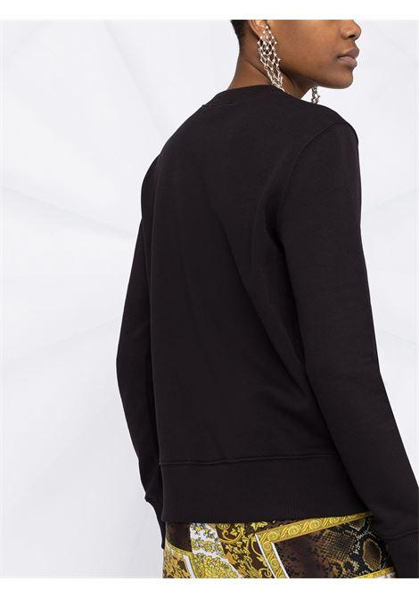 Black sweatshirt VERSACE JEANS COUTURE |  | B6HWA7FE30453899