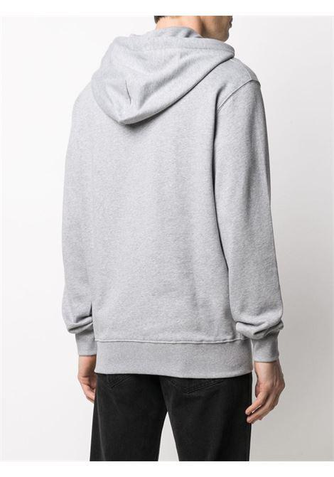 Grey sweatshirt VERSACE JEANS COUTURE |  | B7GWA7ST30464802