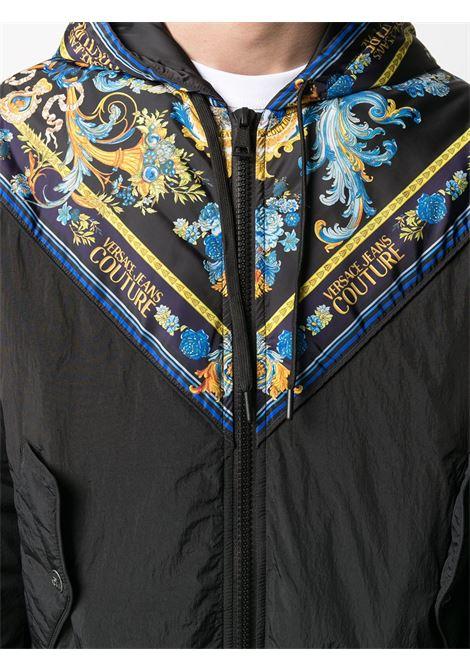 Black jacket VERSACE JEANS COUTURE |  | C1GWA9A425128899