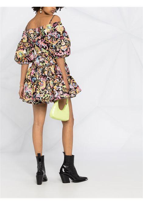 Multicolour dress VERSACE JEANS COUTURE |  | D2HWA413S0098899