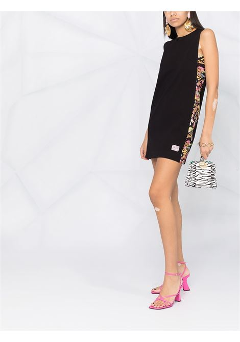 Black dress VERSACE JEANS COUTURE |  | D2HWA43311708899