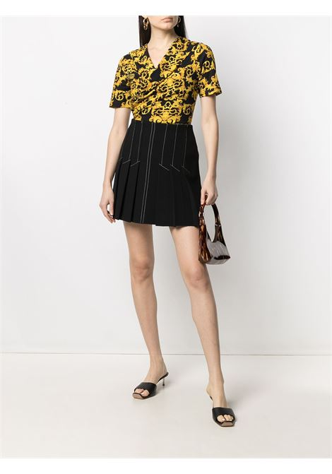 Body fantasia VERSACE JEANS COUTURE   BODY   D4HWA603S0155899