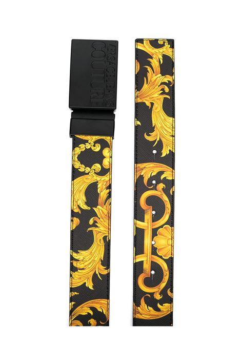 Cintura VERSACE JEANS COUTURE | CINTURE | D8YWAF3271991M27