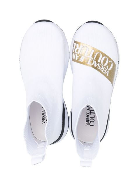 White sneakers VERSACE JEANS COUTURE |  | E0VWASA771935003
